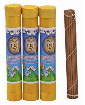 Encens Tibétain Om Spiritual Healing