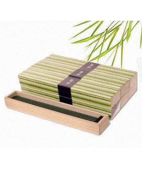 Encens Japonais Nippon Koddo- Thé Vert