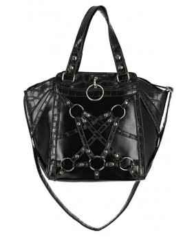 Sac Crododile Tears Shopper