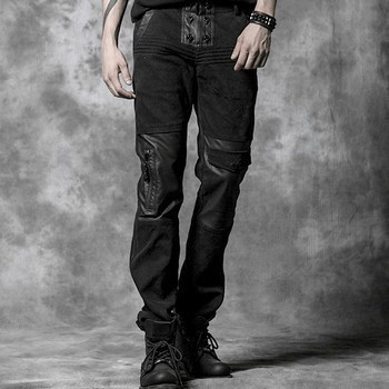 Pantalon gothique