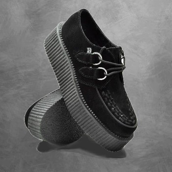 Chaussure Creepers