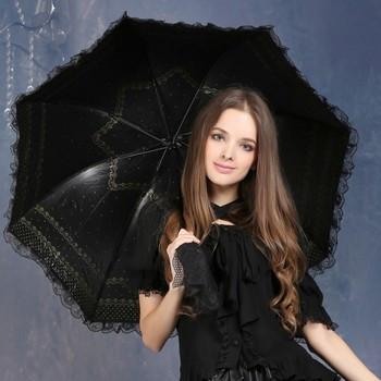Parapluie Gothique