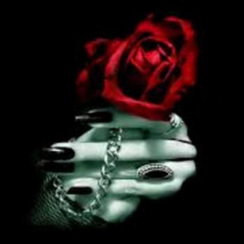 Goth romantique