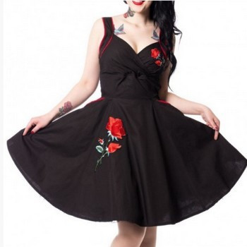 Vêtements pin-up rockabilly