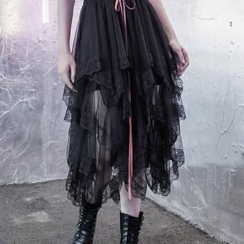 Jupe gothique longue